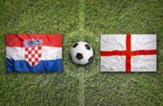 Прямая трансляция Хорватия — Англия. Футбол. Лига Наций. Лига А. 12.10.18.