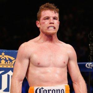 Сауль Альварес вернется на ринг 15 декабря в Нью-Йорке