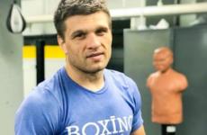 Сергей Деревянченко намерен нокаутировать Дэниеля Джейкобса