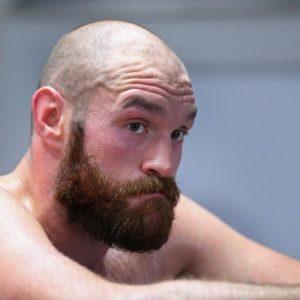 Фьюри собирался покончить жизнь самоубийством в период, когда не занимался боксом