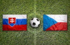 Прямая трансляция Словакия — Чехия. Футбол. Лига Наций. Лига B. 13.10.18