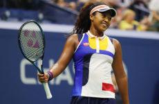 Прямая трансляция Чжан Шуай — Наоми Осака. Теннис. WTA Premier Mantadory Пекин.