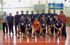 Прямая трансляция Юракадемия — Буревестник. Волейбол. Украинская Суперлига.