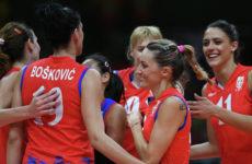Прямая трансляция Казахстан — Сербия. Волейбол. Чемпионат мира 2018.