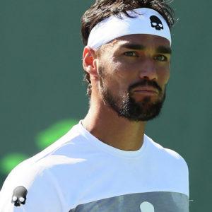 Прямая трансляция Лукаш Лацко - Фабио Фоньини. Теннис. ATP250 Стокгольм. 18.10.18