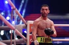 WBSS: Золани Тете победил Михаила Алояна