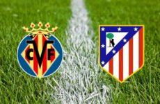Прямая трансляция Вильярреал — Атлетико Мадрид. Футбол. Ла Лига. 20.10.18