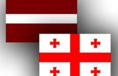 Прямая трансляция Латвия — Грузия. Футбол. Лига наций. Лига D. 16.10.18