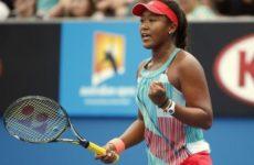 Прямая трансляция Данниэль Роуз Коллинз — Наоми Осака. Теннис. WTA Premier Mantadory Пекин.