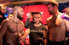 Fight Night Global 90: Бой между Исмаиловым и Минеевым завершился вничью