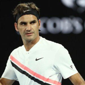 Прямая трансляция Роджер Федерер — Даниил Медведев. Теннис. ATP1000 Шанхай.