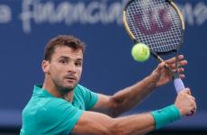 Прямая трансляция Душан Лайович — Григор Димитров. Теннис. ATP Пекин.