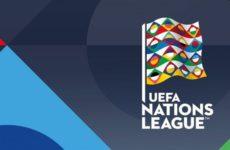 Прямая трансляция Фарерские Острова — Косово. Футбол. Лига Наций. Лига D. 14.10.18