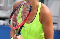 Прямая трансляция Тимеа Бабош — Чжан Шуай. Теннис. WTA Premier Mantadory Пекин.