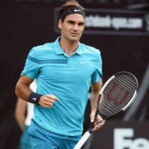 Прямая трансляция Роджер Федерер - Борна Чорич. Теннис. ATP1000 Шанхай. 13.10.18