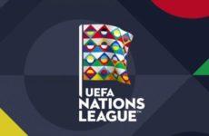 Прямая трансляция Греция — Венгрия. Футбол. Лига Наций. Лига С. 12.10.18.