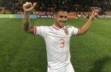 Видео. Армения сенсационно проиграла Гибралтару в матче Лиги Наций. 13.10.18