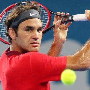 Прямая трансляция Роджер Федерер - Кеи Нисикори. Теннис. ATP1000 Шанхай. 12.10.18