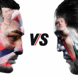 На UFC 231 встретятся Макс Холлоуэй и Брайан Ортега