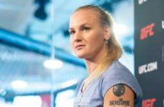В рамках UFC 230 пройдёт бой Валентина Шевченко — Сиджара Юбэнкс