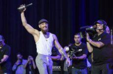 Конор МакГрегор хочет возглавить UFC 230