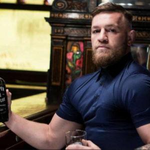 Дана Уайт о том, как серьёзно скажется на доходах МакГрегора собственный бренд виски