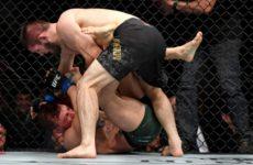 Глава UFC больше не даст возможности бойцам, которые устроили беспорядки учавствовать в боях под эгидой организации