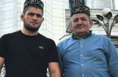 Отец Хабиба Нурмагомедова о конфликте с Конором Макгрегором