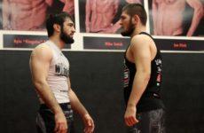 Зубайра Тухугов дал комментарий о том, что UFC возможно уволит его