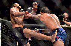 Эрик Андерс настаивает, чтобы его бой на UFC 231 прошёл в главном карде
