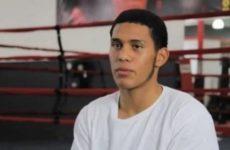 Дэвид Бенавидес надеется стать первым боксёром, которому удалось нокаутировать Сауля Альвареса