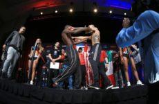 Кофи Джантуа дал свой экспертный прогноз на бой Кроуфорд — Бенавидес