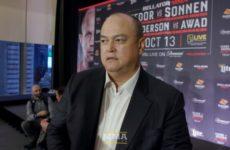 Скотт Кокер ответил на слухи о том, что бой Соннен — Емельяненко был договорным