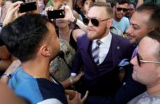 Конор Макгрегор снова может провести бой с боксёром