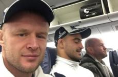 Александр Шлеменко уверен, что ему по силам стать чемпионом UFC в полусреднем весе