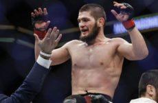 Дана Уайт заявил, что Нурмагомедов остаётся в UFC