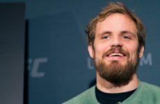 Гуннар Нельсон собирается вернуться на UFC 232