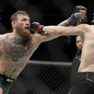 Самые продаваемые PPV-шоу промоушена UFC за всю историю