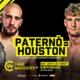 Прямая трансляция Cage Warriors 98: Стефано Патерно – Росс Коустон