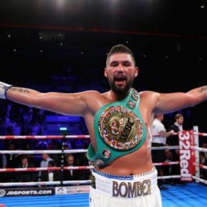 Тони Беллью уверен, что после боя с Усиком он станет абсолютным чемпионом мира