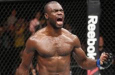 Бой Юрайа Холл — Бивон Льюис пройдёт на UFC 232