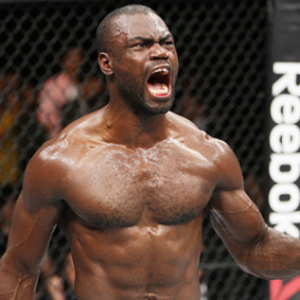 Бой Юрайа Холл - Бивон Льюис пройдёт на UFC 232