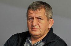 Абдулманап Нурмагомедов дал комментарий о бое Минеева и Исмаилова