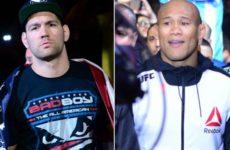 Официально. Роналдо Соуза заменит Люка Рокхолда на UFC 230