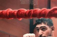 В сети появился трейлер документалки про Амира Хана