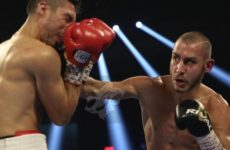 Максим Дадашев одержал победу над Антонио ДеМарко
