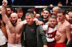 Магомед Исмаилов продолжает считать, что он победил Владимира Минеева