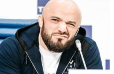Магомед Исмаилов продолжает выдавать резкие комментарии после боя с Владимиром Минеевым