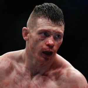 Джозеф Даффи и Росс Пирсон могут встретиться на UFC в Австралии