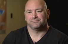 Дана Уайт о беспорядках на UFC 229